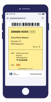 Sundhedskort-app